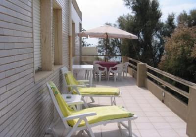 Casa Vacanze Il Varo A Mare